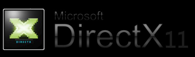 DirectX 11.1 Download Windows 7 64 Bit / 32 Bit