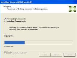 DirectX 11.1 Download Windows 7 Offline Installer