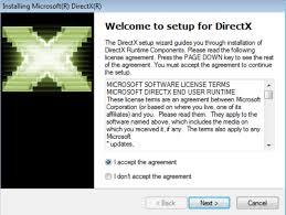 GTA DirectX 8.1 Download