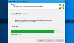 DX11 Download Windows 10 64 Bit