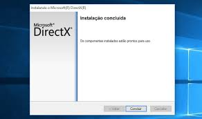 Download Directx End-User Runtime