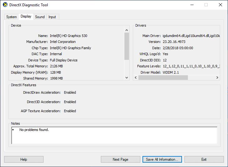 DirectX 13 Download Windows 10